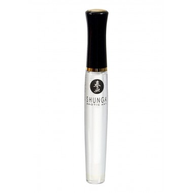 Блеск для губ Shunga Oral Pleasure Gloss, 10 мл