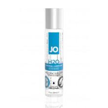 Классический лубрикант на водной основе JO Personal Lubricant H2O, 30 мл