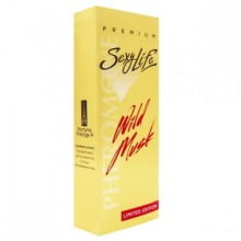 Духи Sexy Life Wild Musk мужские № 4 Shaik 77, 10 мл