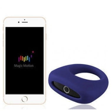 MAGIC MOTION DANTE - smart кольцо