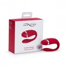 WE-VIBE Special Edition Вибратор красный на батарейках