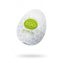 TENGA Egg Мастурбатор яйцо Clicker