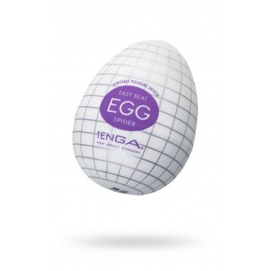TENGA Egg Мастурбатор яйцо Spider