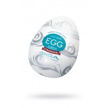 TENGA Egg Мастурбатор яйцо Thunder