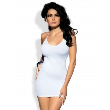 Oxalis платье + стринги (Белый, L/XL)